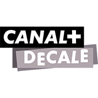 Retransmissions Rugby Canal + Décalé
