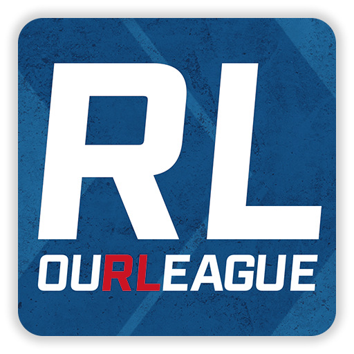 Retransmissions Rugby Our League