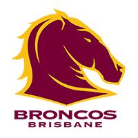 Club Rugby Brisbane Broncos