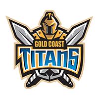 Club Rugby Gold Coast Titans