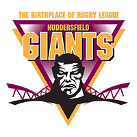 Club Rugby Huddersfield Giants