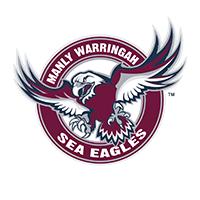 Club Rugby Manly Warringah Sea Eagles