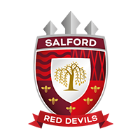 Club Rugby Salford City Red