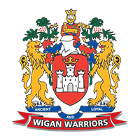 Club Rugby Wigan Warriors