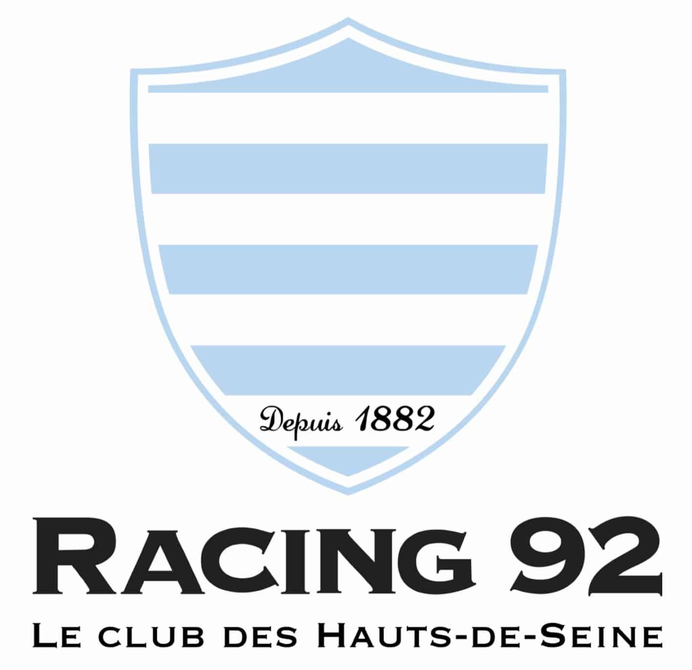 Club Rugby Racing 92