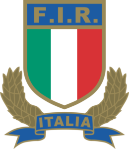 embleme italie rugby