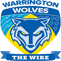 Club Rugby Warrigton wolves