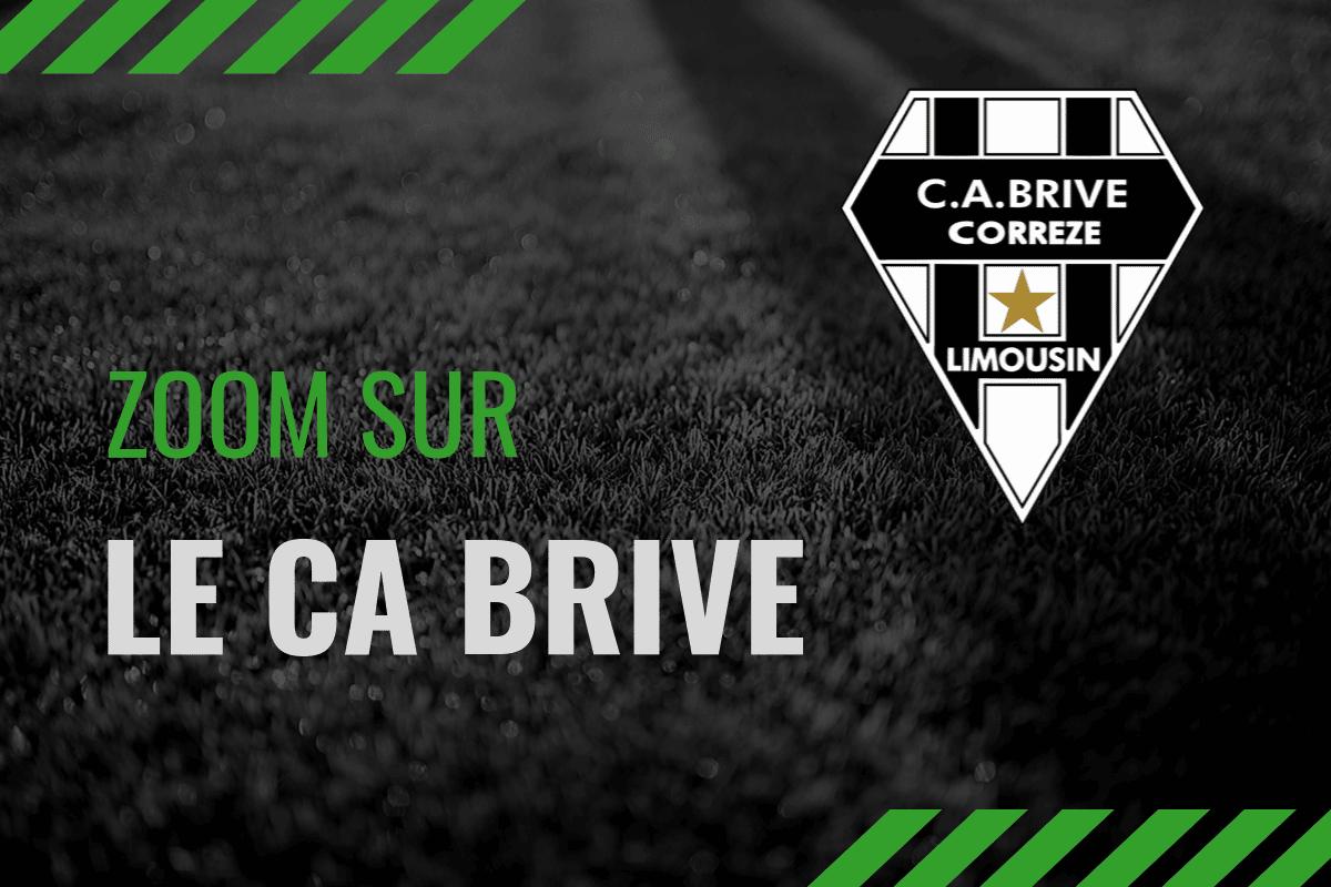 CA Brive rugby