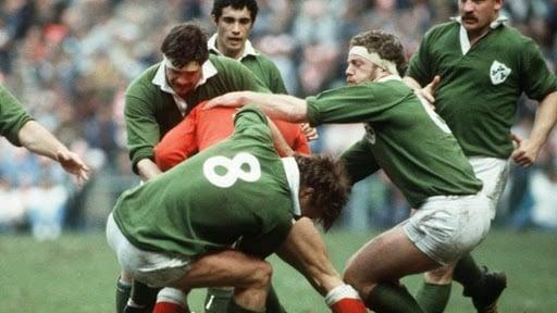 equipe irlande