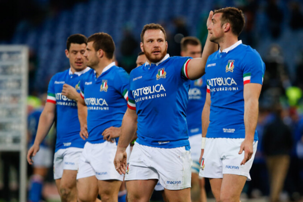 italie rugby