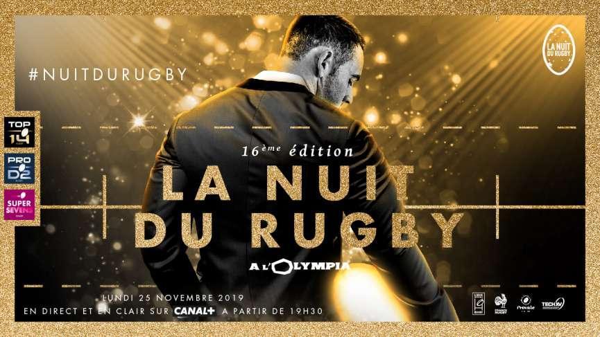 nuit du rugby 2019