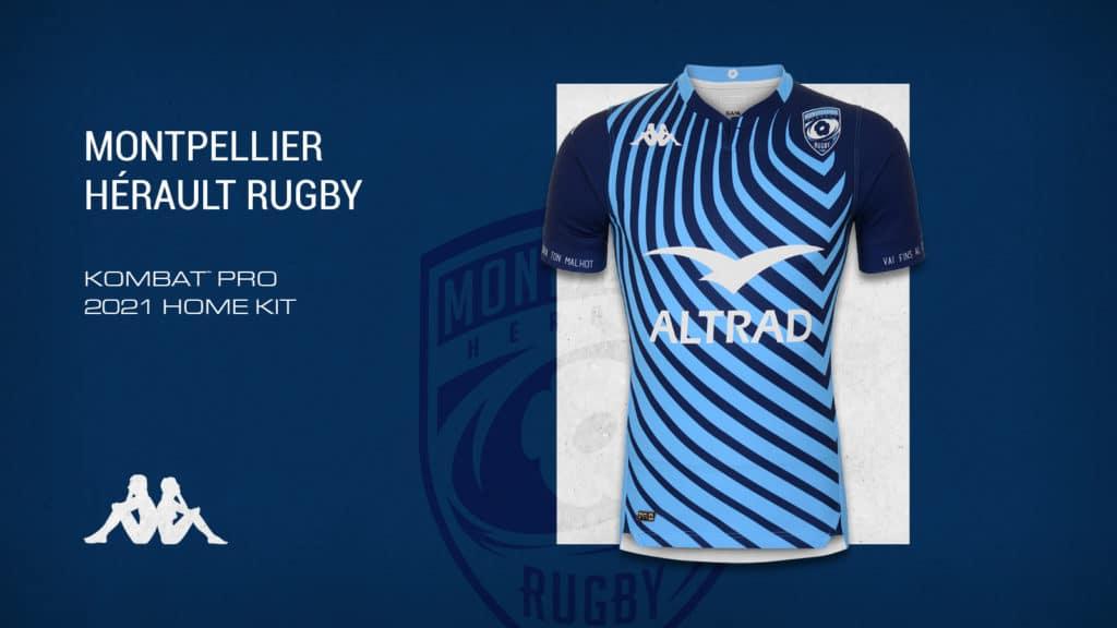 maillot MHR 2020/2021