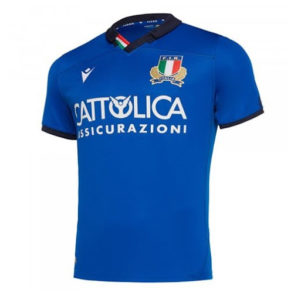 maillot italie rugby