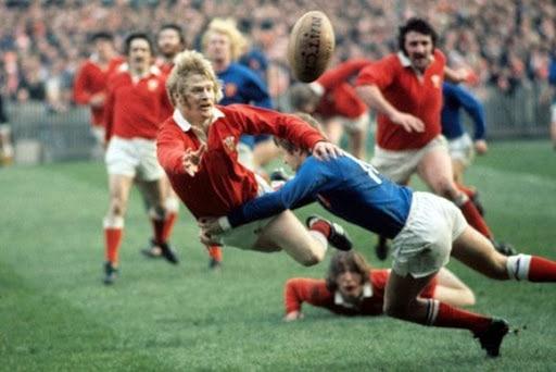 pays de galles rugby